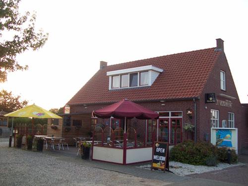 Cafe Zaal Veerhuis