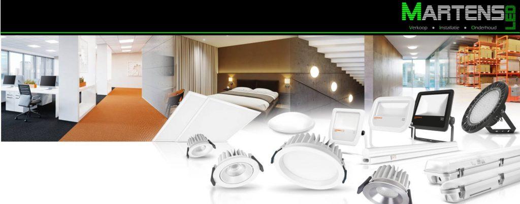Martens-LED